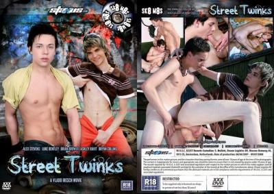 [STAXUS] STREET TWINKS