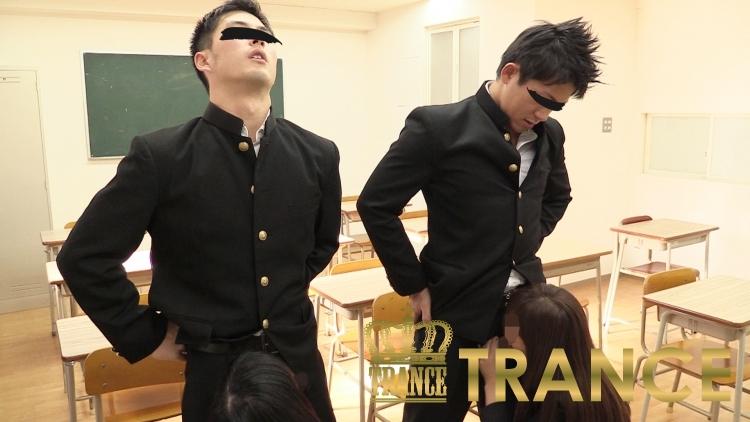 [HUNK-CH TRANCE] TO-GN003 – 男子学性日誌 PART.3 [HD720p]