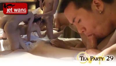 [JETWANG] TEA PARTY 29 [HD720p]