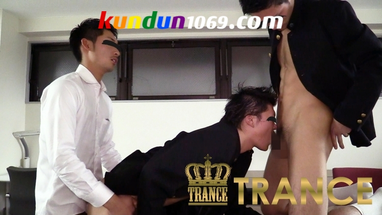 [HUNK-CH TRANCE] TR-HS012 – ハイスクール!男組 PART.12 [HD720p]