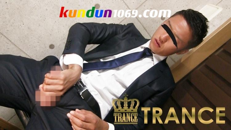 [HUNK-CH TRANCE] TR-MS015 – MEN'S スリムスーツ PART.15 [HD720p] [SOUND FIXED]