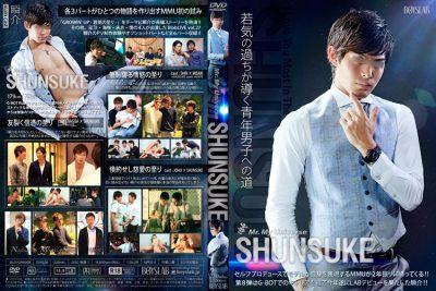 [BOYSLAB] MR. MY UNIVERSE SHUNSUKE
