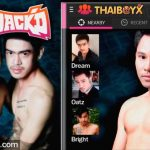 [MOZA STUDIO] THAI BOY X – THE JACK'D