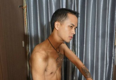 [ASIANMALEMASSAGE] XIAO YU [HD720p]