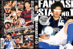 [MEN'S CAMP] FANTASISTA NO.1