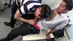 [HUNK-CH] GV-RMU2002 – リーマン裏日誌~第2巻~、ワイルドな風貌のイケメンのんけ、リーマン司(つかさ)君が借金の為にケツ穴で返済肉交尾!!