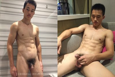 [CHINESE] MALESHOW – LIN JUN [HD720p]