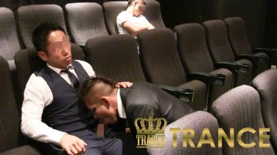 [HUNK-CH TRANCE] TR-CX001 – CINEMA XXX PART.1 [HD720p]