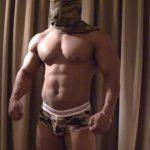 [HUNK-CH] WAM-016 – 狂獣マッスル・アーミー!!凶器の筋肉!!