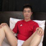 [MEN'S RUSH] MR-ON636 – ムエタイ姿の体育会青年初登場☆