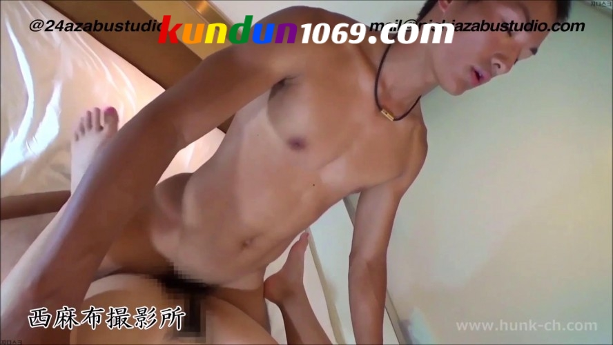 [HUNK-CH] NS-212 – 若カップルのセックス事情