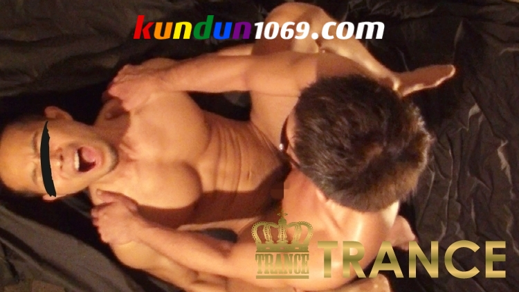[HUNK-CH TRANCE] TO-NS001 – 肉弾戦 PART.1 [HD720p]