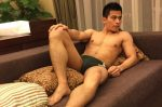 [CHINESE] MALESHOW – FITNESS PRIVATE NAKED [HD1080p]