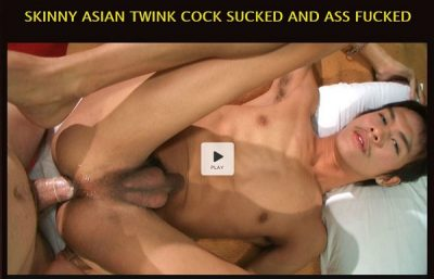 [PRIVATEBOY] SKINNY ASIAN TWINK COCK SUCKED AND ASS FUCKED [HD720p]