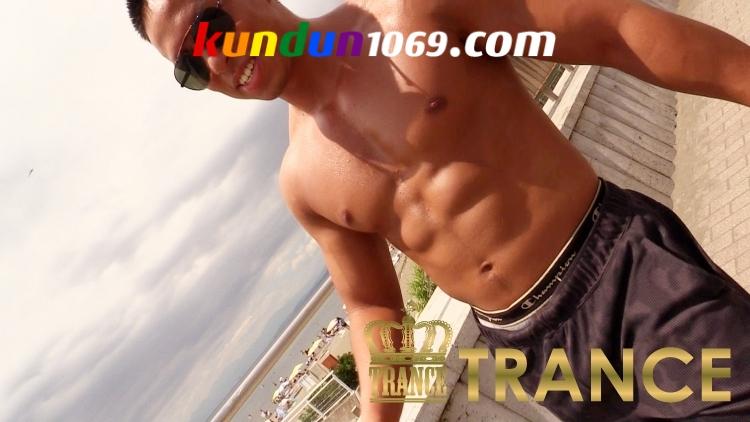 [HUNK-CH TRANCE] TM-NG019 – ノンケ逆ナンパ!! PART.19 [HD720p]