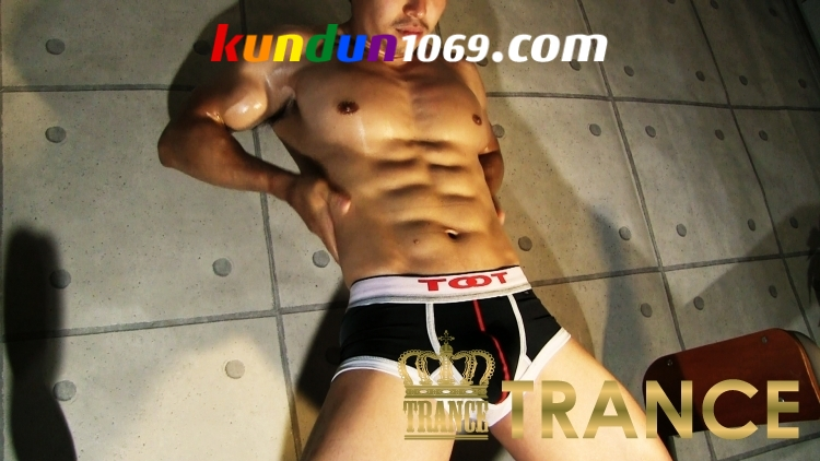 [HUNK-CH TRANCE] TO-SN008 – 知らぬがノンケ。 PART.8 [HD720p]