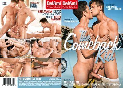 [BELAMI] THE COMEBACK KID [HD720p] (2017)