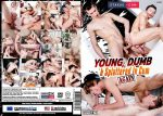 [STAXUS] YOUNG, DUMB & SPLATTERED IN CUM AGAIN! (BAREBACK) (2017)