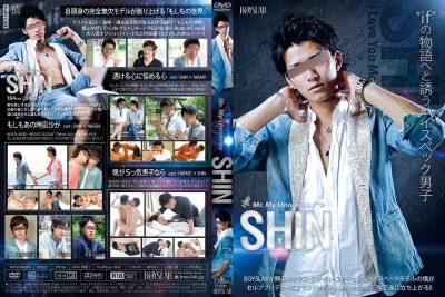 [BOYSLAB] MR. MY UNIVERSE SHIN [HD720p]