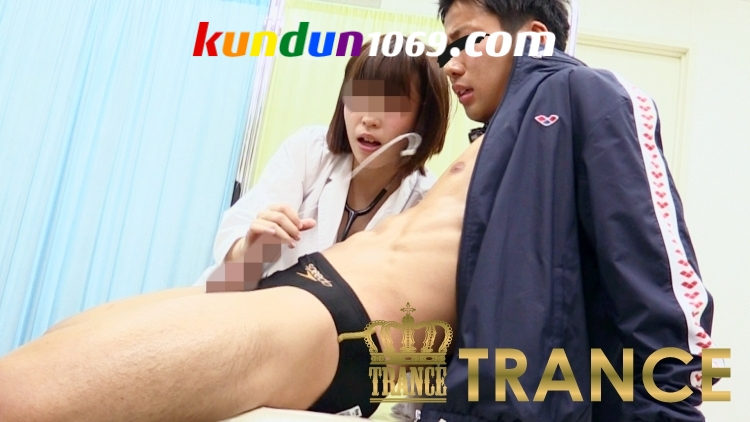 [HUNK-CH TRANCE] TO-HN009 – ホントにあったノンケの情事 PART.9 [HD720p]
