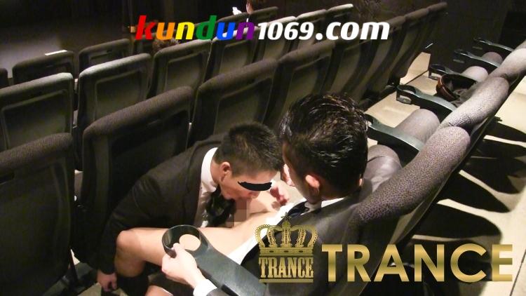 [HUNK-CH TRANCE] TR-CX003 – CINEMA XXX PART.3 [HD720p]