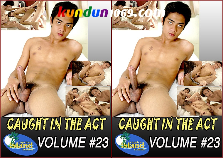 [Island Caprice Studios] Special Delivery Asian Gays