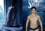 [PHOTO SET] SOUL ISSUE 5 – RAIN IS COMING