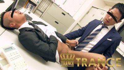 [HUNK-CH TRANCE] TR-HO019 – 働く男達 PART.19 [HD720p]