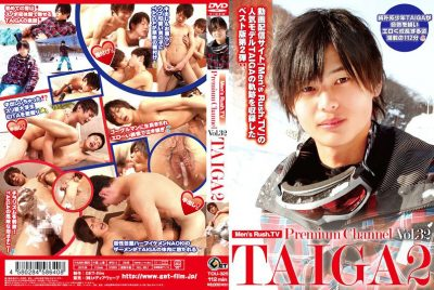 [GET FILM] MEN'S RUSH.TV PREMIUM CHANNEL VOL.32 – TAIGA 2