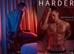 [PHOTO SET] HARDER 04 – BONDAGE WHYAN