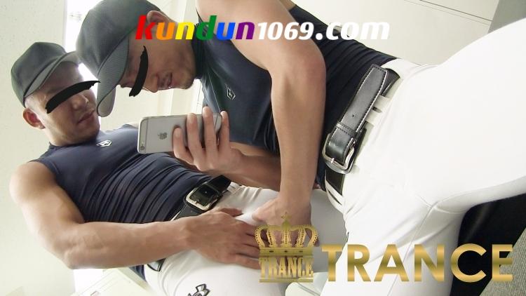 [HUNK-CH TRANCE] TR-NK013 – 熱狂球児 PART.13 [HD720p]