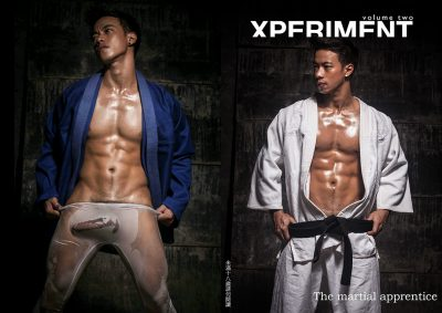 [PHOTO SET] XPERIMENT 02 – SKIINMODE PHYSICAL TRAINING