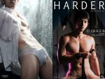 [PHOTO SET] HARDER 07 – ROME PHANUPHONG -DARKER-