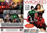 [WICKED PICTURED] JUSTICE LEAGUE XXX AN AXEL BRAUN PARODY [HD1080p] (2017)