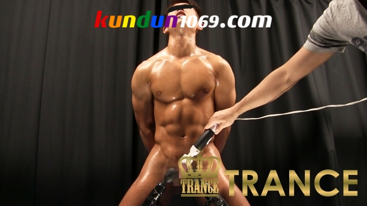 [HUNK-CH TRANCE] TO-DS001 – 電動射精 PART.1 [HD720p]