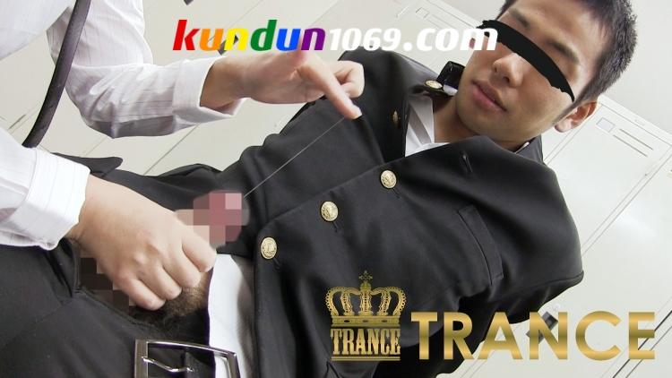 [HUNK-CH TRANCE] TO-GN010 – 男子学性日誌 PART.10 [HD720p]