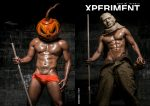 [PHOTO SET] XPERIMENT SPECIAL 01 – HALLOWEEN