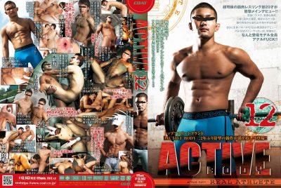 [COAT] ACTIVE BODY 12
