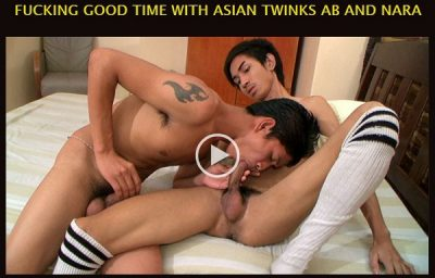 [PRIVATEBOY] FUCKING GOOD TIME WITH ASIAN TWINKS AB AND NARA [1080p]