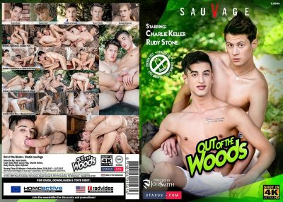 [STAXUS SAUVAGE] OUT OF THE WOODS [HD1080p] (2017)