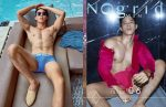 [PHOTO SET] NOGRID MEN ISSUE 06 – HO VINH KHOA