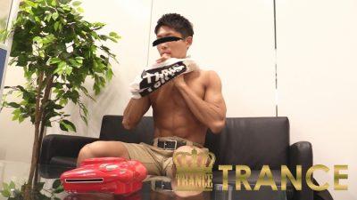 [HUNK-CH TRANCE] TM-MG001 – 面接喰い PART.1 [HD720p]