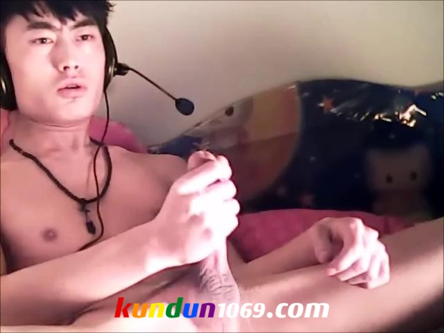 [CHINESE] CAM BOY 直播男児