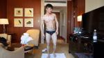 [CHINESE] MALESHOW – CN GYM BOY [HD1080p]