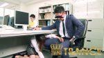 [HUNK-CH TRANCE] TO-SW004 – 男子社員職務猥褻 PART.4 [HD720p]