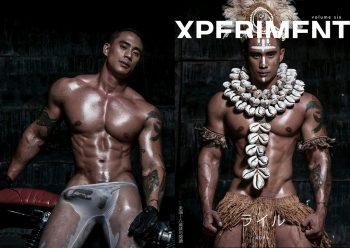 [PHOTO SET] XPERIMENT 06 – BANK HEMANGKORN