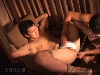 [HUNK-CH] GMEN-00009 – スゴエス PART3 若雄調教激犯