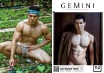 [PHOTO SET] GEMINI 02 – CHOK SUPACHOK INRUAY