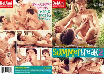 [BELAMI] SUMMER BREAK 2 [HD1080p] (2018)