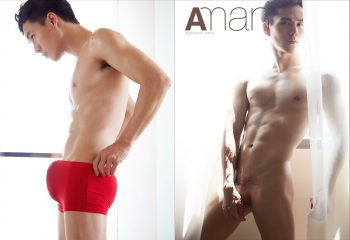[PHOTO SET] AMAN 21 – PRINCE